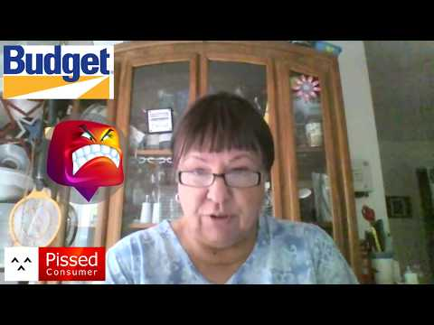 Budget Rent A Car Reviews
