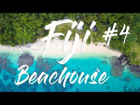 FIJI Coral Coast vlog #4 | Beachouse