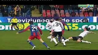 Steaua - Liverpool 1-1, UEFA Europa League