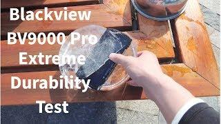 Blackview BV9000 Pro Extreme Durability Test