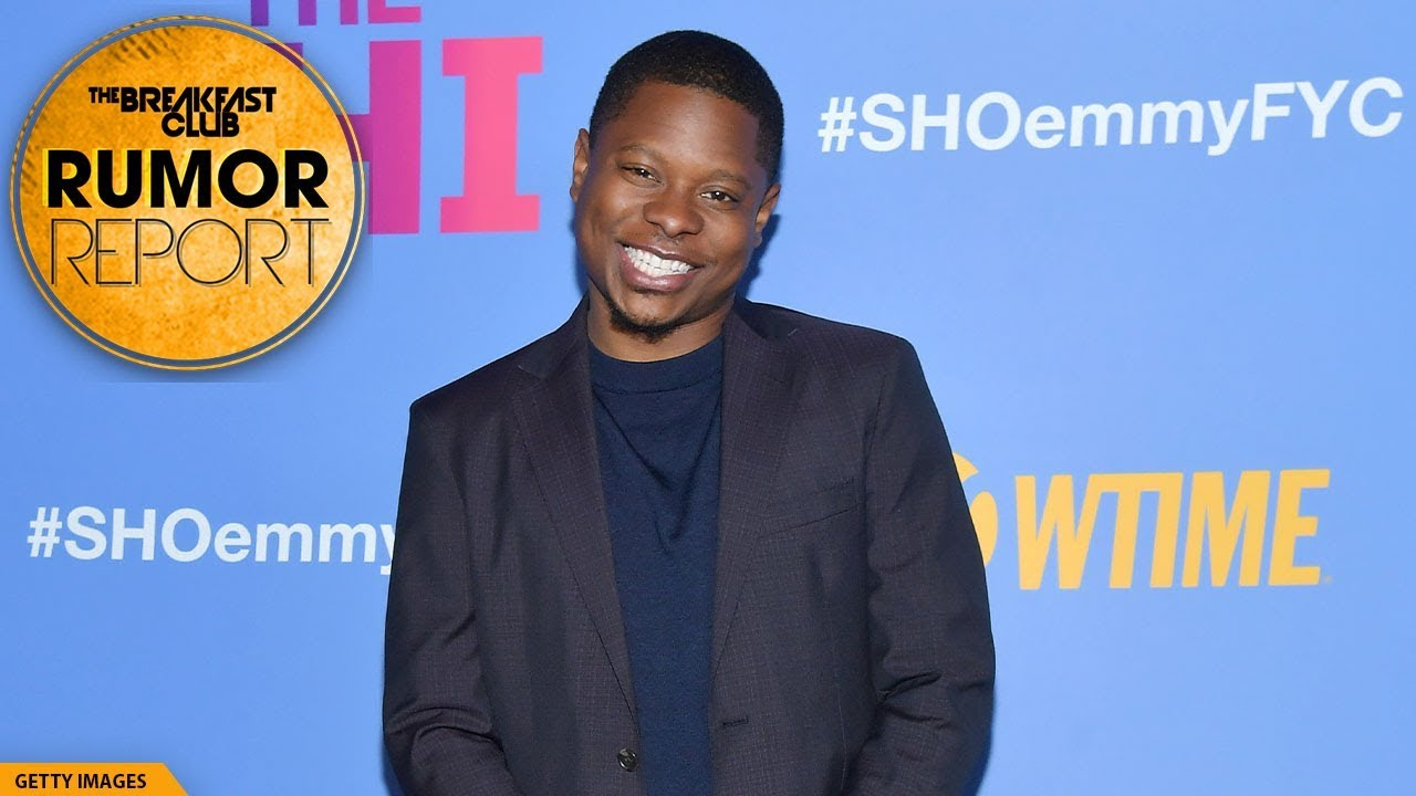 Jason Mitchell Opens Up About Misconduct Allegations Against Him