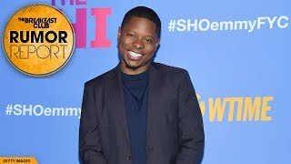Jason Mitchell Accused of Misconduct, Fired From 'The Chi', Dropped By Management