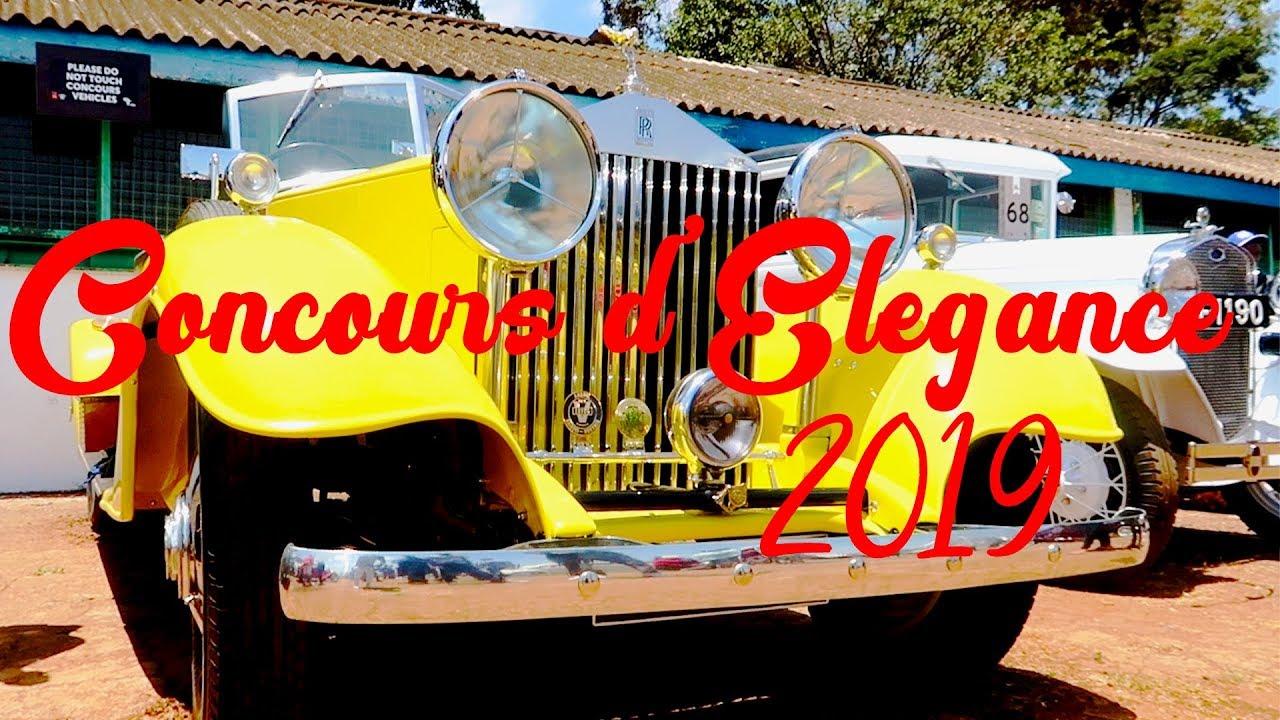 Download Concours d'Elegance 2019 Kenya | ADAV