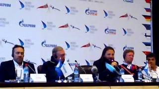 видео Центральный военно-морской музей Петербурга - Санкт-Петербург - все о северной столице России