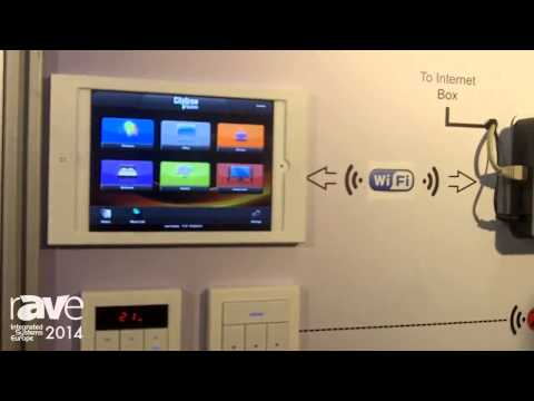 ISE 2014: CityGrow Explains ZigBee Wireless Home Automation System