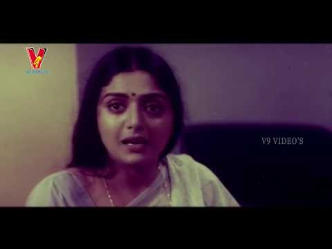 Krishna in love with Bhanu Priya | I Love You Teacher Movie Scenes | V9 Videos thumbnail