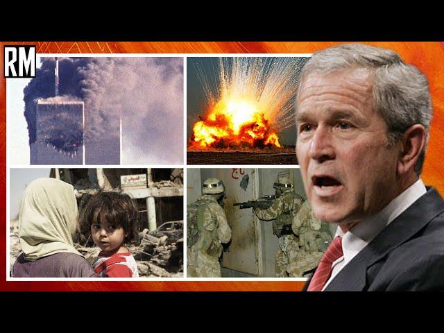 9/11 - Twenty Years of Lies