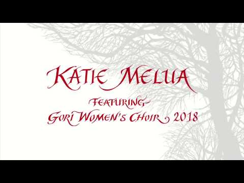 Katie Melua On Tour Winter 2018