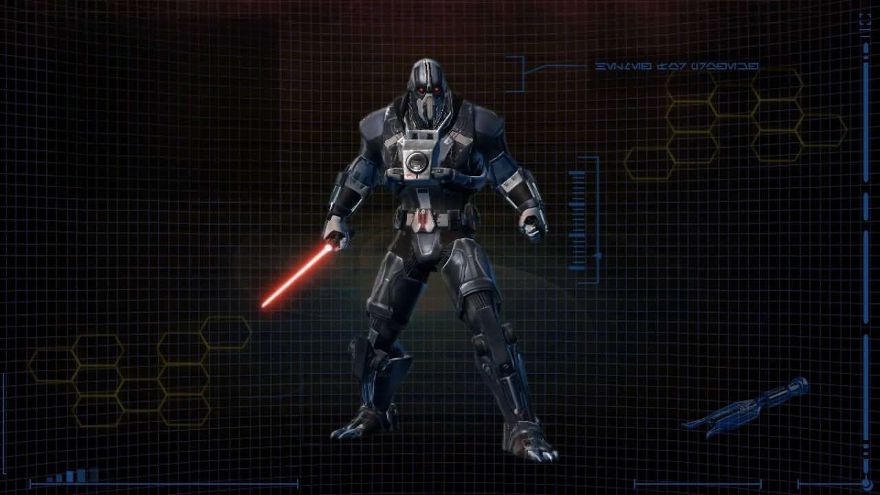 Image Result For Sith Warrior Build Juggernaut
