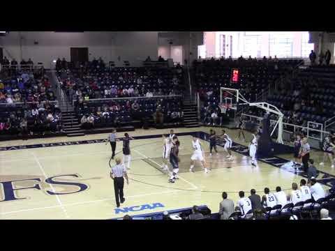 University of Arkansas Fort Smith vs Newman