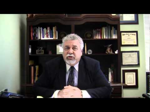 Attorney Holt talks about Financial aspect of Divorce 3