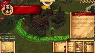 Hegemony Rome: The Rise of Caesar Early Access Deutsch Gameplay