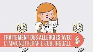 Débarrassez-vous de vos allergies!