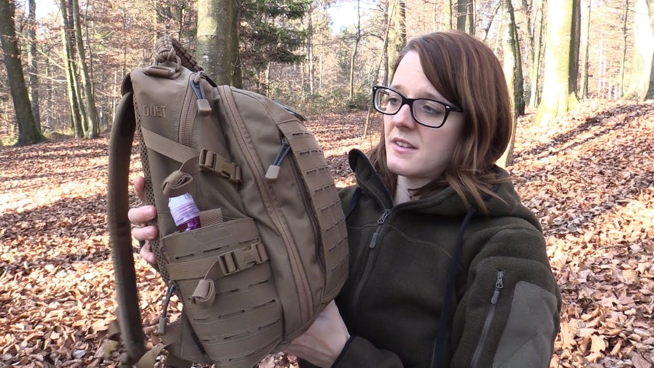 survival lilly s edc rucksack urban survival kit youtube
