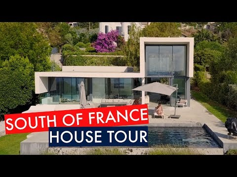 South of France House Tour | Mimi Ikonn