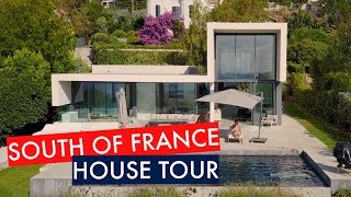 South of France House Tour | Mimi Ikonn