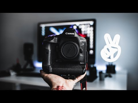 Why I Prefer The Canon 1DX Mark ii