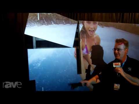 CEDIA 2013: Screen Innovations Brings Black Diamond Tiles to the Show