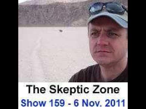 The Skeptic Zone #159 - 06.Nov.2011