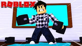 HUGE DEVIENS AND SEC IN ROBLOX !!!