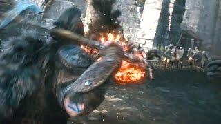 Xbox One — Монтаж E3 2016 (HD)