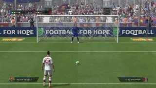 FIFA 14 fail / глюк в ФИФА 14(, 2014-08-27T12:37:17.000Z)