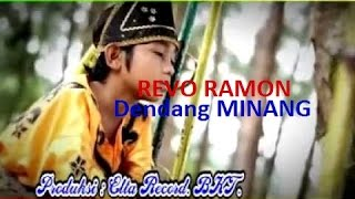 Revo Ramon - Muara Kasih Bunda