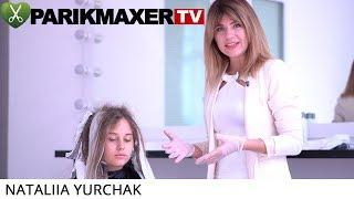 видео Окрашивание шатуш: техника, тонкости и фото