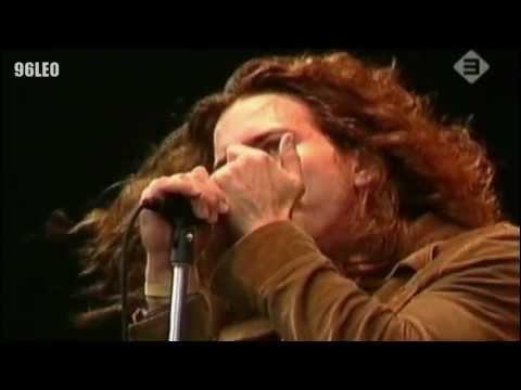 [HD] Pearl Jam - Jeremy [Pinkpop 1992]