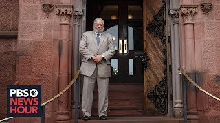 Lonnie Bunch on how the Smithsonian can help America understand its identity