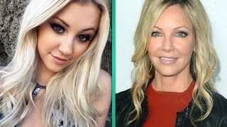Heather Locklear's 18-Year-Old Daughter Ava Sambora Stuns in Hot Swimsuit Campaign