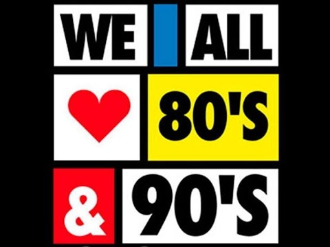 Mix Rock & Roll /Pop de los 80s y 90s en Ingles y Español  L