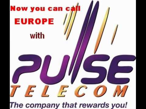 Call Eastern Europe with Pulse Telecom
