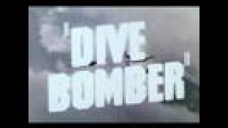 DIVE BOMBER(1941) Original Theatrical Trailer