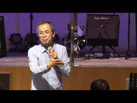 Ps David Lim - Citizen of the Kingdom of God