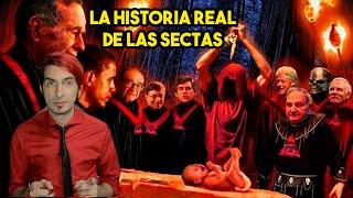LAS 6 SECTAS MÁS EXTRAÑAS DEL MUNDO - La Historia Real