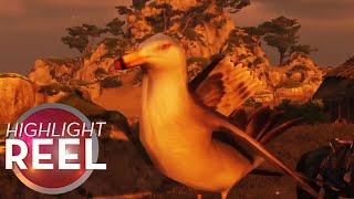 Highlight Reel #554 - Glitch of Tsushima
