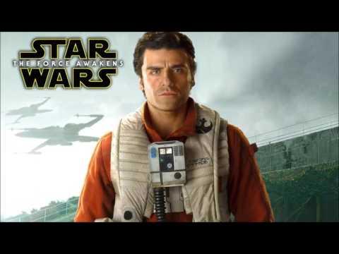 Star Wars Soundtrack - Poe Dameron Theme