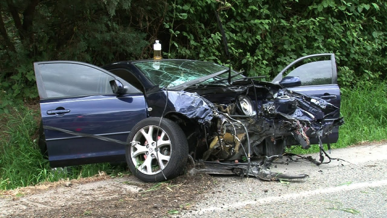 Cars Involved In Fatal Car Crashes