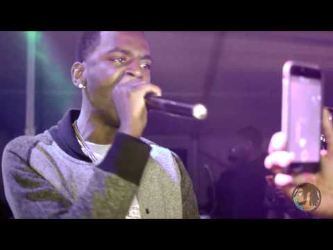 Young Dolph Performs Yo Gotti Diss After Getting Shot At 100 Times During CIAA