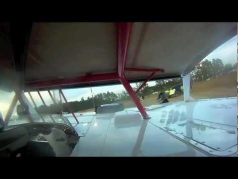 Delaware International Speedway Super Late Model 5/12/12