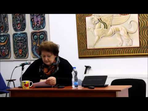 National identity as central political concern - Svetlana Slapšak
