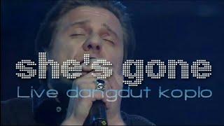 Top Hits -  She S Gone Versi Dangdut Koplo