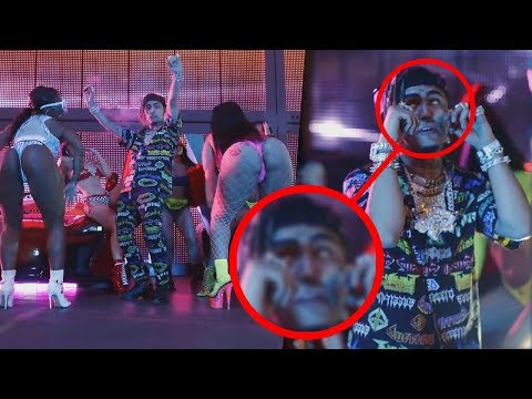 "ESTA PARTE fue CENSURADA de LA NUEVA CANCIÓN de ""LIL PUMP – ""Butterfly Doors"" (OFFICIAL MUSIC VIDEO)"
