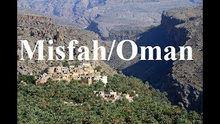 Oman/Misfat Al Abriyeen Village  Part 33