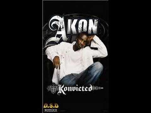 Akon-Dangerous remixx(dj villez)
