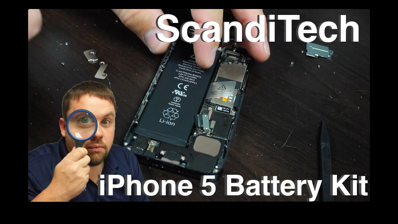 how to replace battery on iphone 5 iphone 5 battery replacement guide review and giveaway 20231