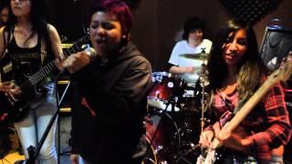 Banda Lesbos- Concurso La banda