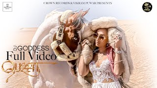 Queen (DJ Goddess) Mp3 Song Download
