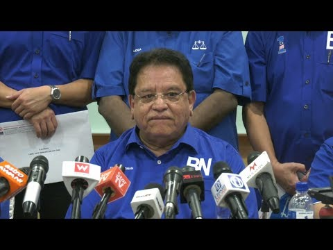 Ku Nan: No sabotage in candidates selection